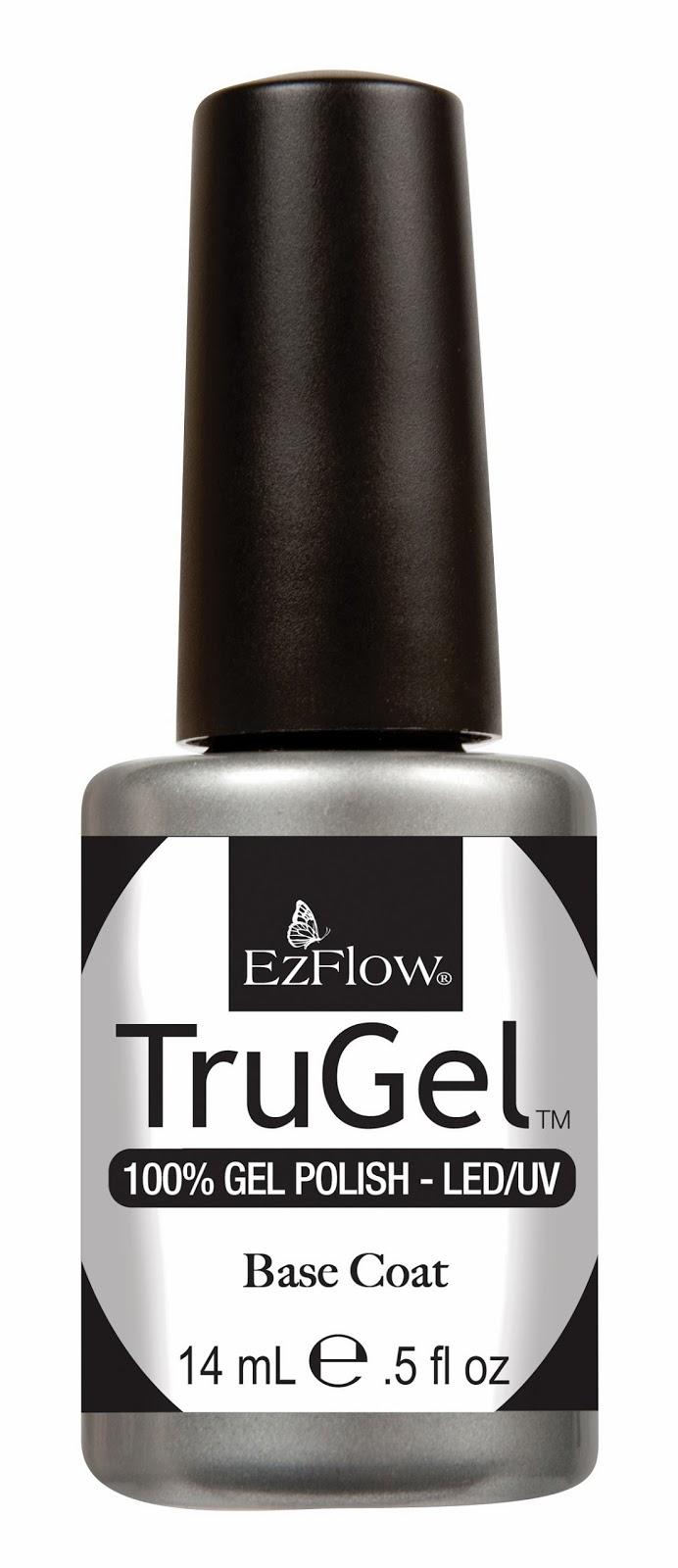 EZ Flow TruGel Nail Polish Launch – Ingrid Nieto