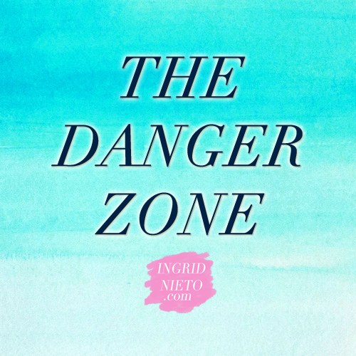 DANGER ZONE2017