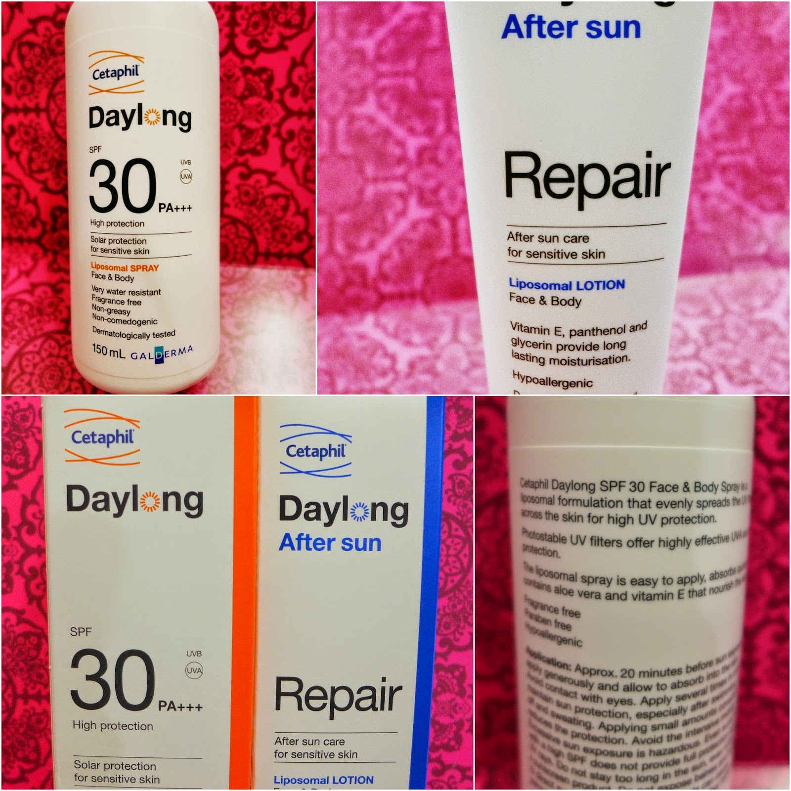 Practical Beauty Page 2 Ingrid Nieto Parasol Sunscreen Lotion Spf 30 50gr Daily Deep Complete Sun Protection Is Here With Daylong