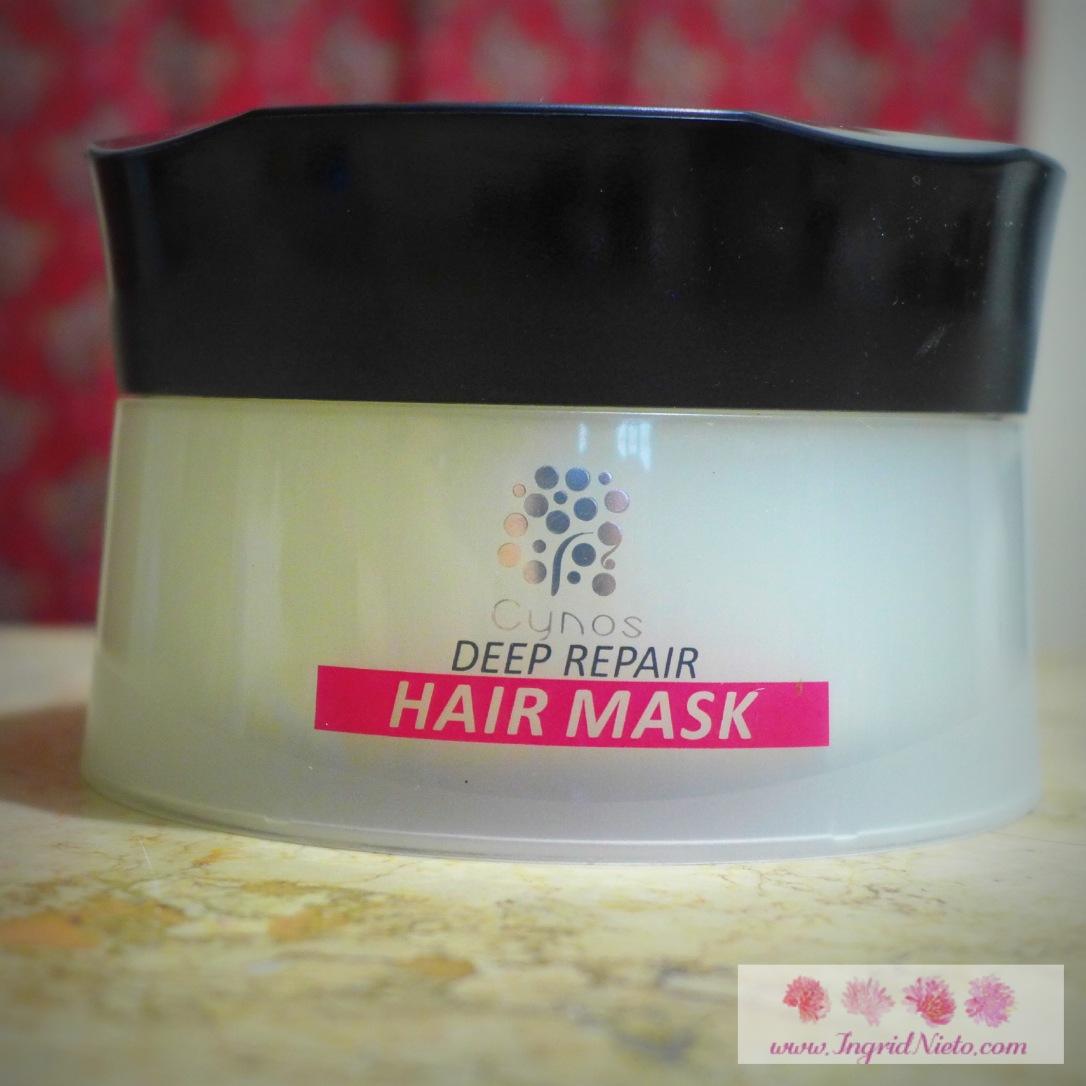 Cynos Deep Repair Hair Mask